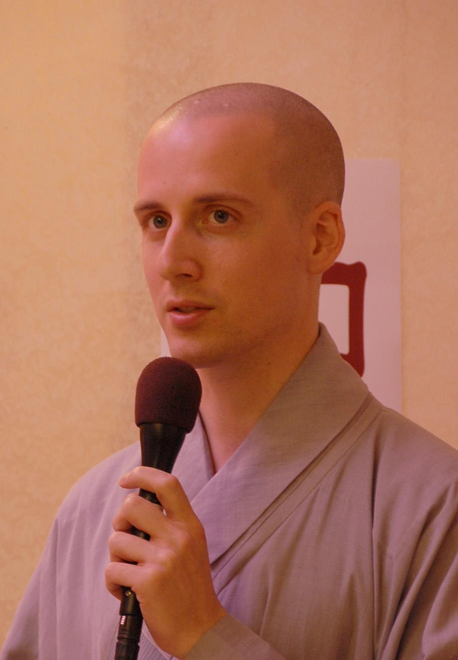 Związek Buddystów Chan